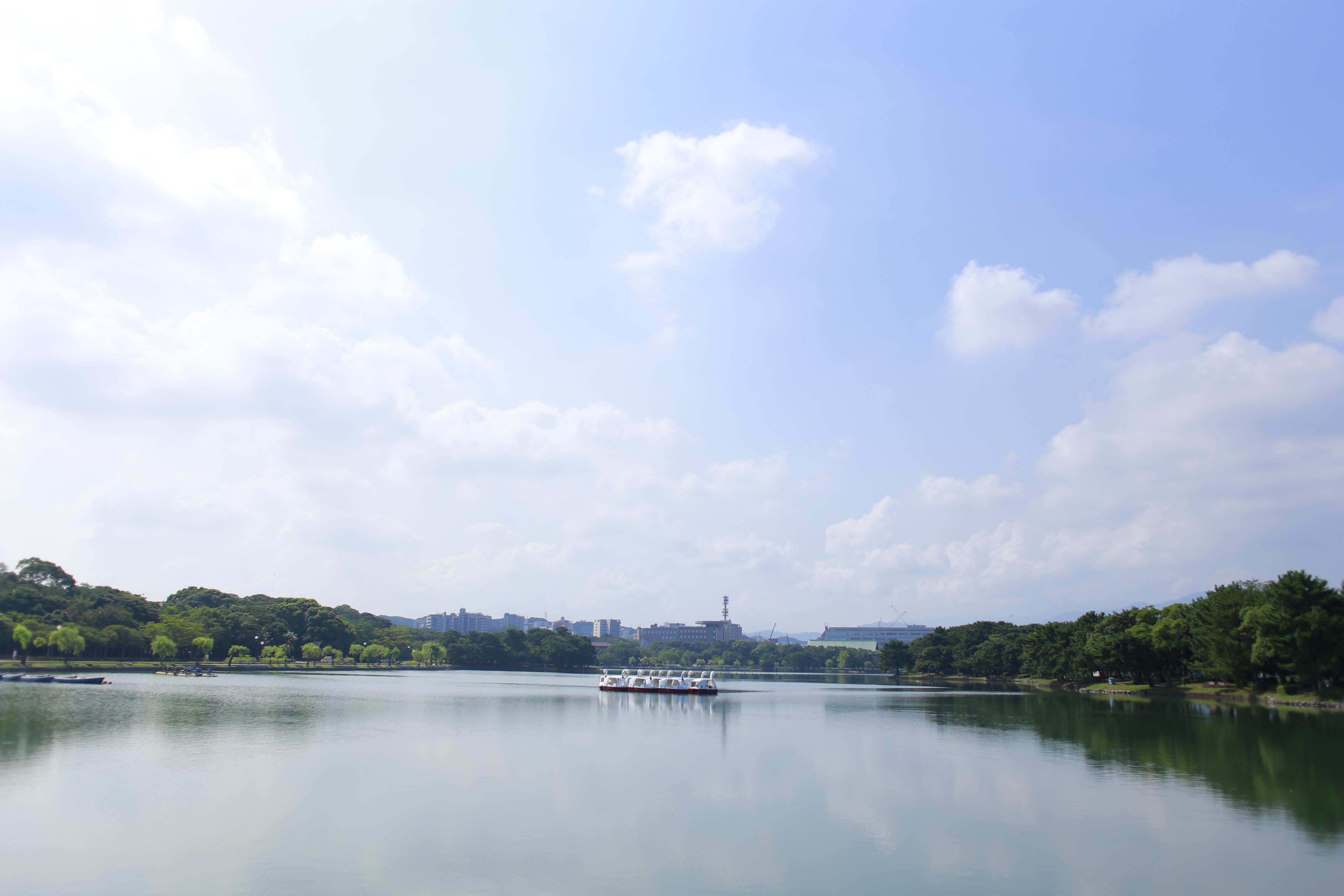 Ohori_Park