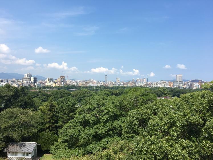 Overlooking_Fukuoka