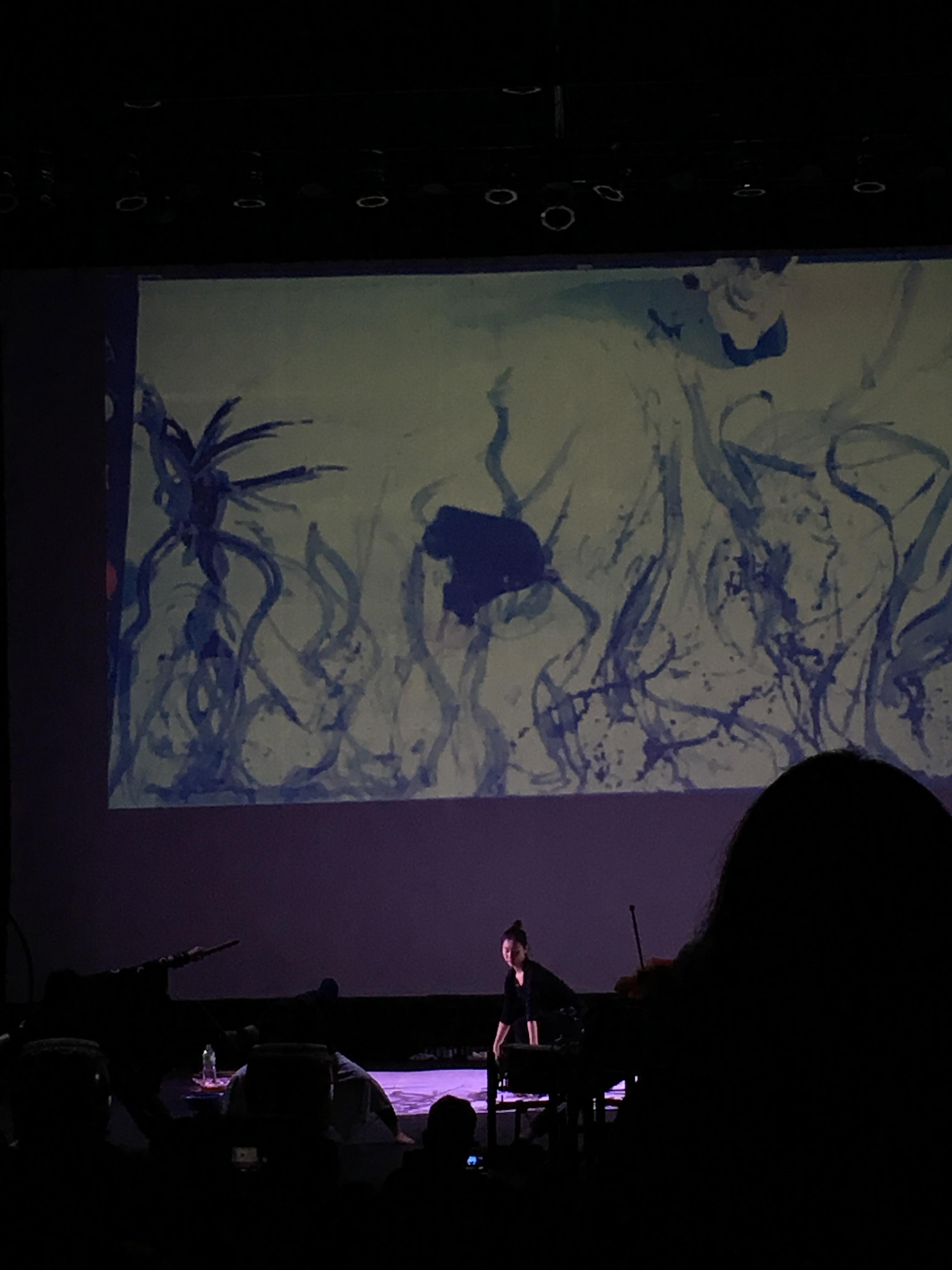 live_painting_atsuko_yamagata