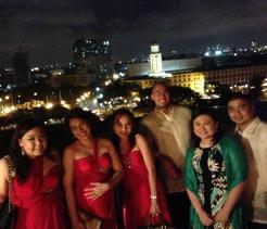 Wedding_Reception_Bayleaf_Manila