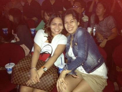 All photos courtesy of Carmela Dela Cruz :)