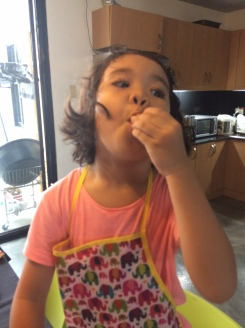 Akira_eats_cheese