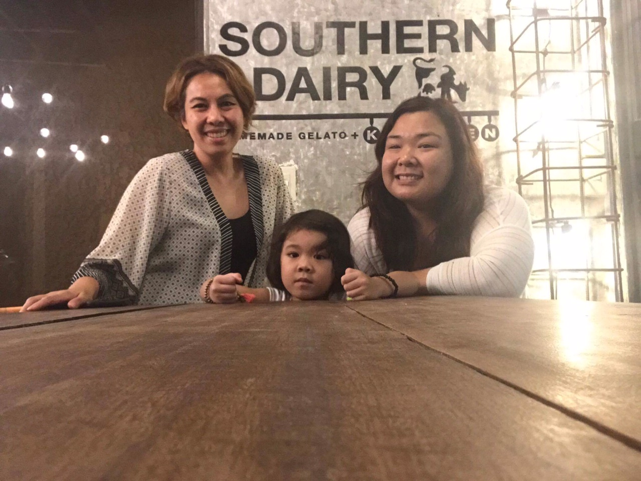 at_Southern_Dairy