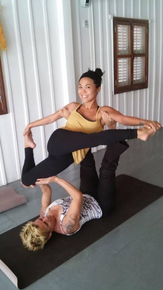 yoga_Eka