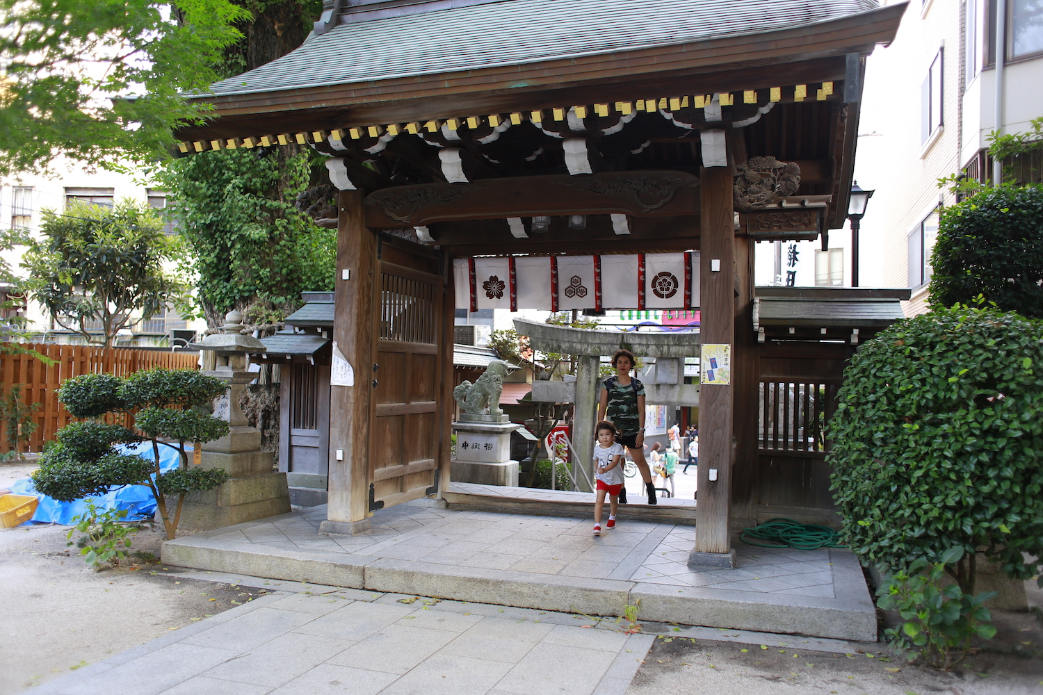 Kushida_Shrine